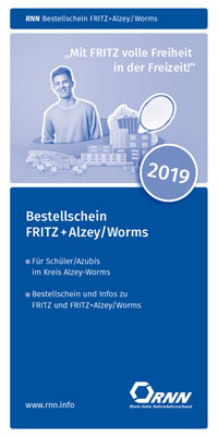 FRITZ+Alzey/Worms 2019